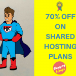 70% off on hosting plans-HostKarle Coupons 2018