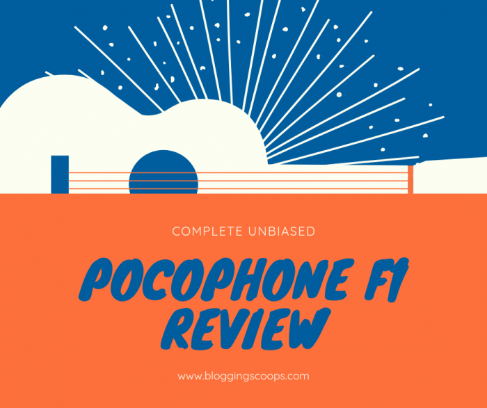 pocophone f1 review